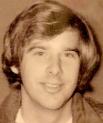 A youthful Chuck Kurtz