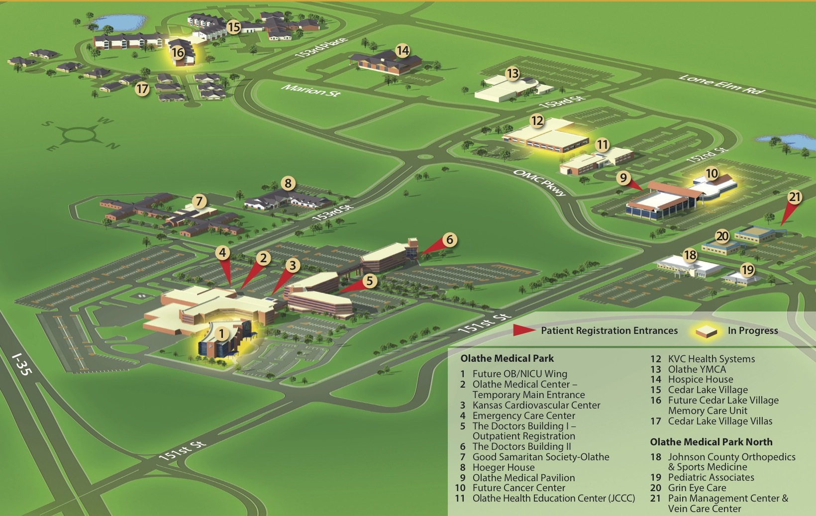 Omc Reveals 100 Million Expansion Plan View From The
