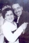 Antonio and Maria Vasquez