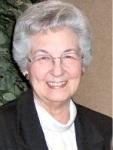Margaret Amos