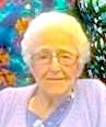 Edna Blume