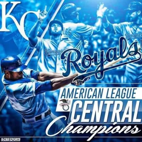 royals win