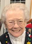 Peggy Elliott