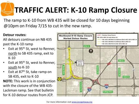 JoCoGateway Traffic Alert 2016-07-15C