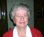 Margaret Basore