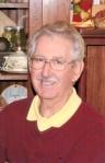Bernard Cox